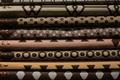 maison Constanti, Tablettes de Chocolat