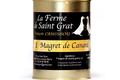 La Ferme de Saint Grat , 1 Magret de canard confit