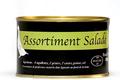 La Ferme de Saint Grat , Assortiment salade