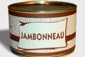 ferme Puyade,  jambonneau