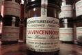 "La ""Vincennoise"", la confiture ""Pain d'épices"" !."
