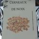 huilerie des Roches, Cerneaux de noix
