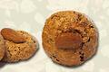 Macarons de Fontevraud Amande entière