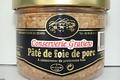 conserverie Gratien, Pâté de foie de porc