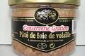 conserverie Gratien, Pâté de foie de volaille