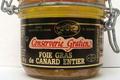 conserverie Gratien, Foie gras de canard entier