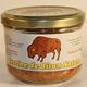 Terrine de Bison du Poitou Nature