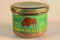 Terrine de Bison du Poitou aux Noisettes