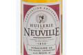 Huilerie de Neuville,     Vinaigre de Vin blanc aux Noix