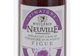 Vinaigre à la Pulpe de Figue