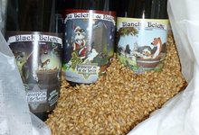 brasserie artisanale du Val de Sèvre
