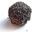 Truffe pimentée au pavot