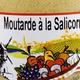 UPAL, Moutarde aux salicornes