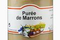 Purée de marrons