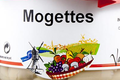 Mogettes nature