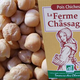 GIE Ferme de Chassagne, Pois chiches