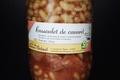 La ferme Bidaud, Cassoulet de Canard