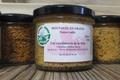 Moutarde nature en grains