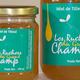Les ruchers du grand champ, Miel de tilleul