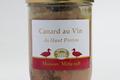 Canard au vin du haut-Poitou
