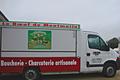 Dolines Savoureuses, bouef de Montmatin, famille Bonneau