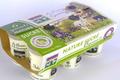 les prairies de la Gartempe, yaourt sucré