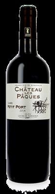 AOC Blaye Côtes de Bordeaux Rouge 2014 - Cuvée Petit Port