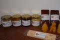frédérique Hel,  Miel dominante acacia