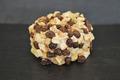 Cabriole pommes-cannelle-raisins