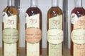 Le Pineau des Charentes Vieux Blanc du Domaine Pautier