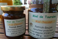 Miel de Touraine, Miel / chocolat