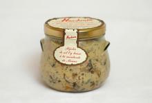Hardouin, Mijotée De Sot L'Y Laisse A La Moutarde De Meaux