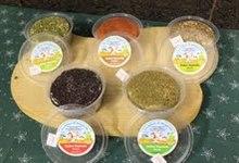 Galet du Sillon « Mélange salade «