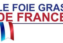 Le foie gras de France