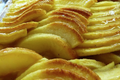 Maison bigot, tarte aux pommes