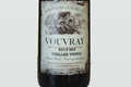 domaine Brunet, VOUVRAY AOC TRANQUILLE 2012 SEC Vieilles Vignes
