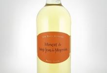 Muscat vin doux naturel Petit Grain