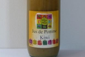 les vergers de la Manse, jus pomme kiwi
