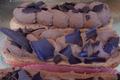 boulangerie Mercier, l'éclair suprême chocolat