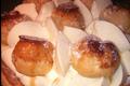 boulangerie Mercier, Saint Honoré