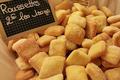roussettes (beignets)