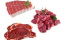 Colis de viande de Boeuf Charolais élevé en Touraine