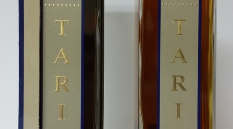 Cognac V.S.O.P 50cl TUBO en éui