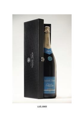 Champagne - Clos du Bleu - Jeroboam Cuvée Spéciale