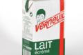laiterie de Verneuil, Lait UHT écrémé