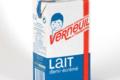 laiterie de Verneuil, Lait UHT ½ écrémé « chef »