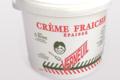 laiterie de Verneuil, Crème épaisse en Seau