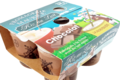 fromagerie Maurice, Riz au lait chocolat