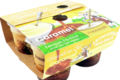 fromagerie Maurice, Semoule au lait caramel