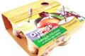 fromagerie Maurice, Semoule au lait Orange et fruits confits